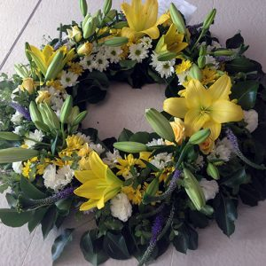 blissfully-bright-wreath-from-85