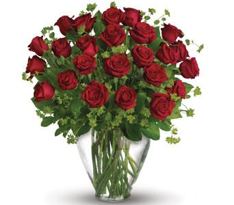 Valentine's day Stunner